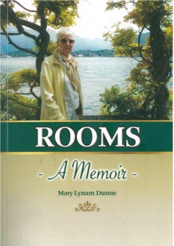 Rooms, A Memoir-Mary Lynam Dunne