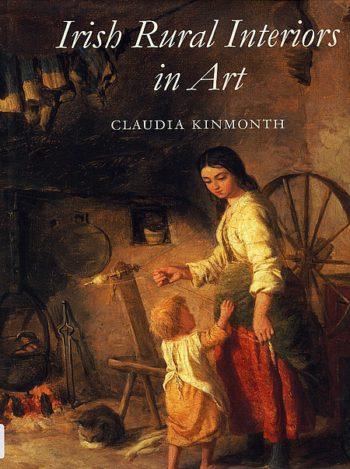 Irish Rural Interiors In Art – Claudia Kinmonth